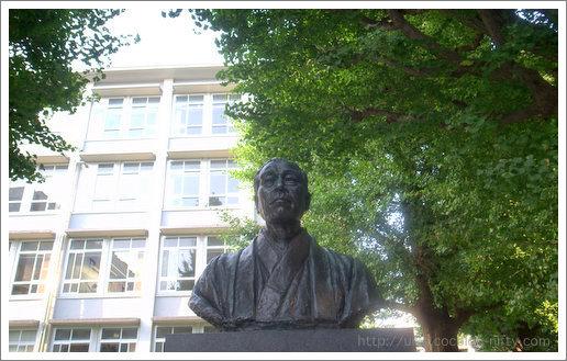 Fukuzawa sensei