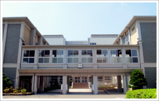 Fourth Building